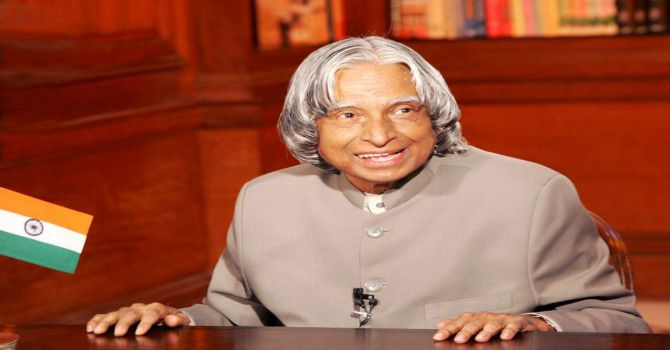 9 inspiring lessons for kids from Dr APJ Abdul Kalam's life