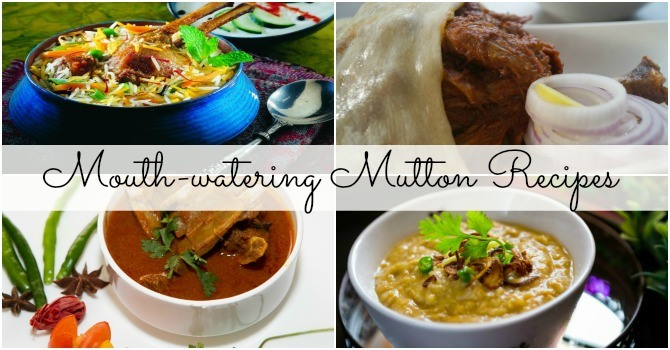 12 delectable mutton recipes to die for!