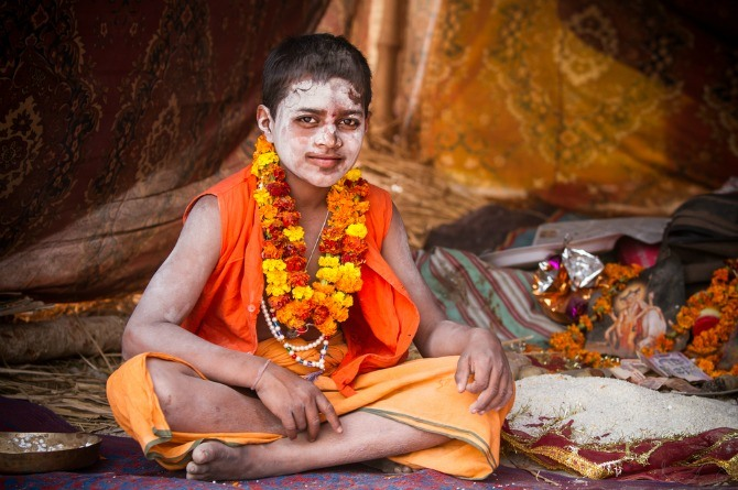 Planning a trip to Kumbh? Read this first