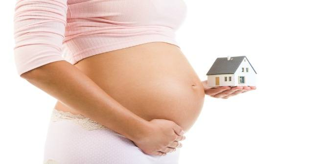 Painting your room pink can be bad for your pregnancy... Read on!