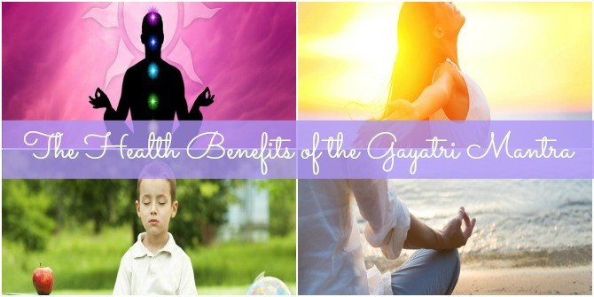 7 ways to be healthy with the Gayatri mantra