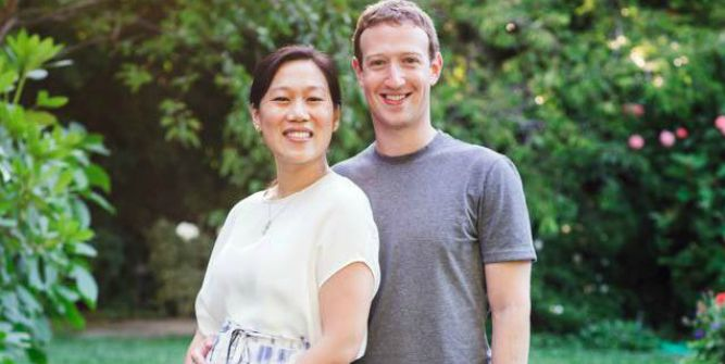 Facebook founder Mark Zuckerberg to become a father