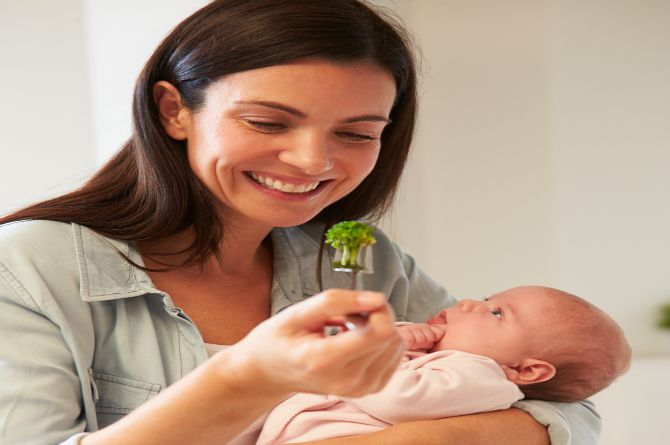 recipes for lactating mothers