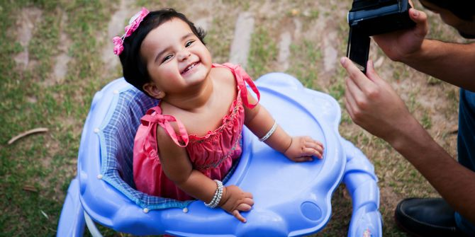 5 crucial things to remember before you buy a baby walker