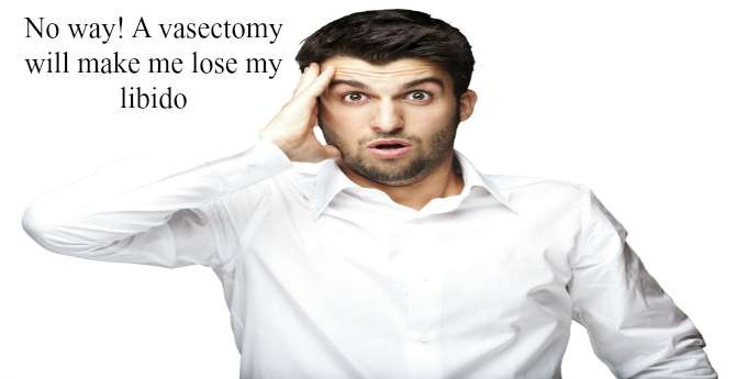 Why should men consider vasectomy as birth control method?