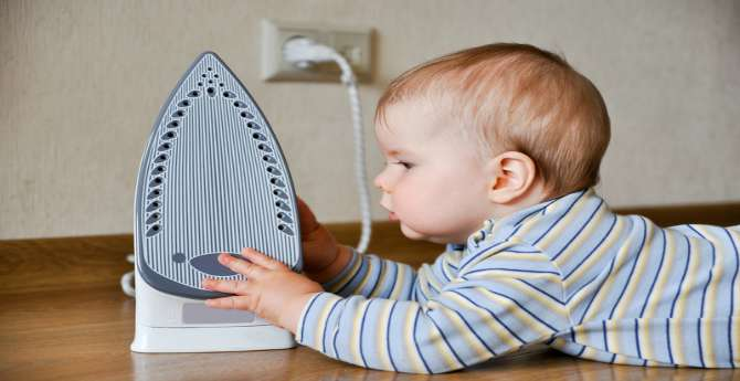 Baby emergencies: Are you equipped to deal with them?