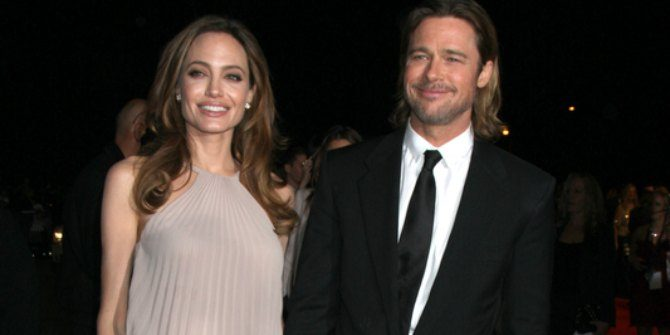 CONFIRMED! Angelina Jolie and Brad Pitt are adopting again
