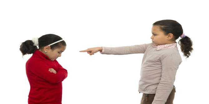 Jealousy in kids: When should you worry?