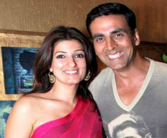 Pic of Akshay and daughter on a vacation goes viral