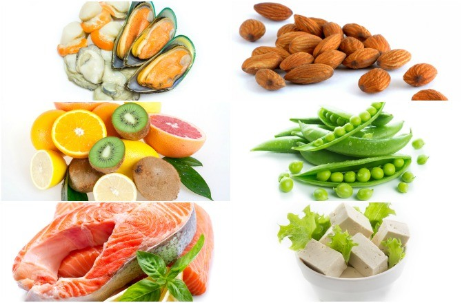 Do you know of there fertility boosting foods?