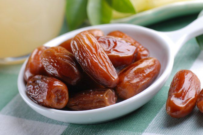 9 benefits of eating dates that will surprise you