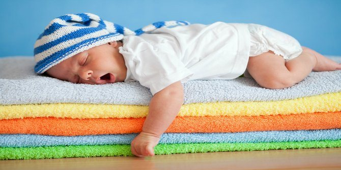 Go the f**k to sleep and other books that may not put your baby to sleep