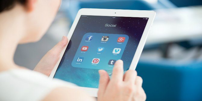 Tips for posting on social media: An important guide for parents