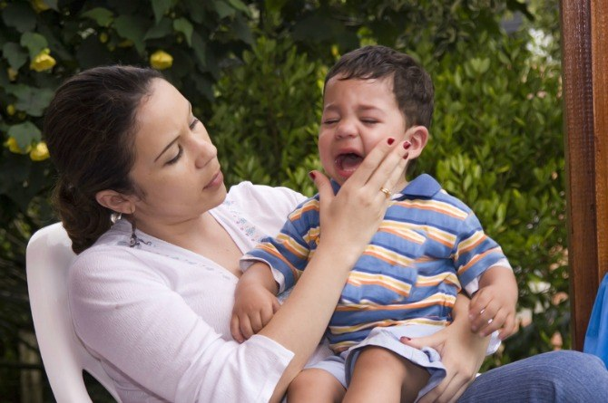 6 Ways to get your kid to stop begging and whining