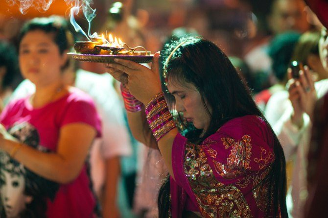 recipes for navratri fast