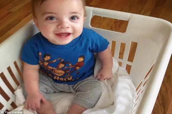 2-year-old eats every hour to prevent his body eat his own muscles