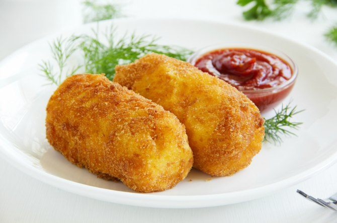 src=https://www.theindusparent.com/wp content/uploads/sites/9/2015/10/potato croquettes.jpg 5 easy birthday party snack ideas that will win his heart!