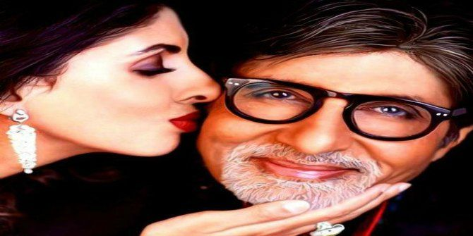 Shweta Nanda's ode to papa Bachchan will touch your heart