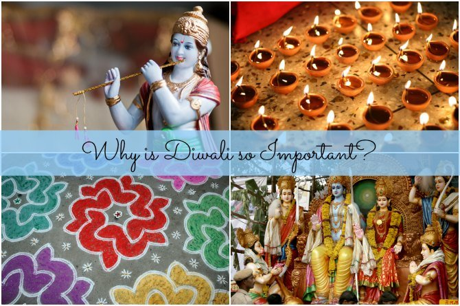 Let there be light: 5 things we MUST teach our kids this Diwali!
