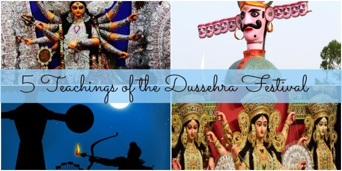 The importance of Dusherra: 5 learnings from the festival