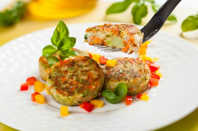 src=https://www.theindusparent.com/wp content/uploads/sites/9/2015/10/vegeable cutlets.jpg 5 easy birthday party snack ideas that will win his heart!