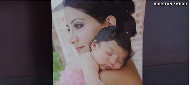 How a breastfeeding baby detected her mother's breast cancer