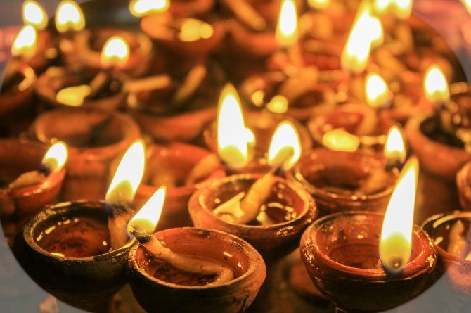 Celebrate Diwali with these amazing vastu tips