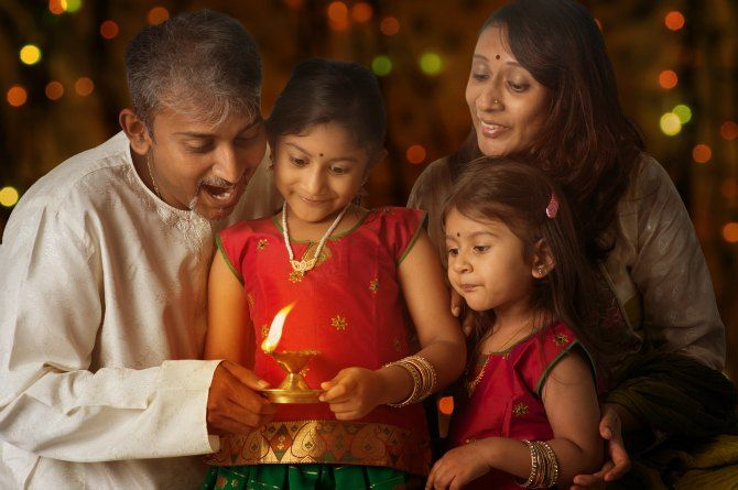 5 unique ways you should celebrate Diwali this year