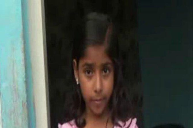This 9-year-old Muslim girl from Bhopal loves reading the Gita...know why