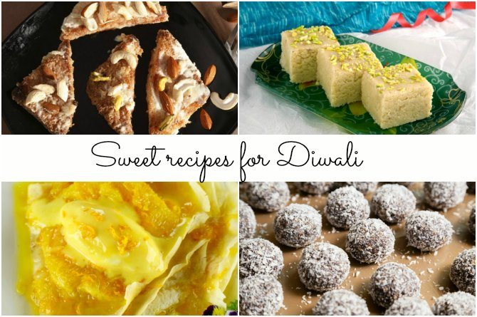 5 quick and delicious Diwali dessert recipes