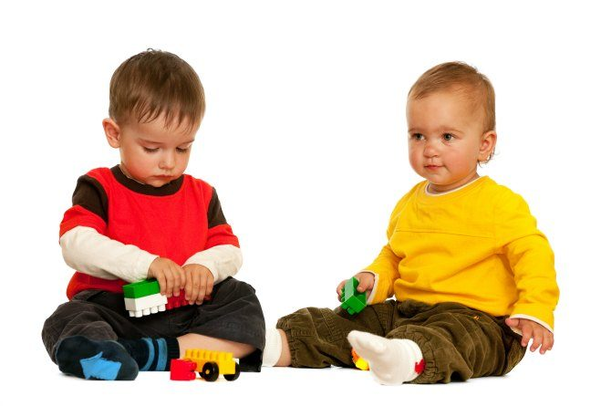 Letting your child play with e-toys can hamper their cognitive development