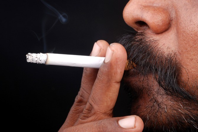 Alert: Smoking during winters could possibly kill you