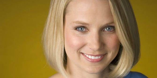 Yahoo CEO Marissa Mayer gives birth to identical twin daughters