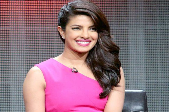I don't need a guy for anything else except for children: Priyanka Chopra