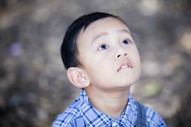5 early signs of autism in toddlers