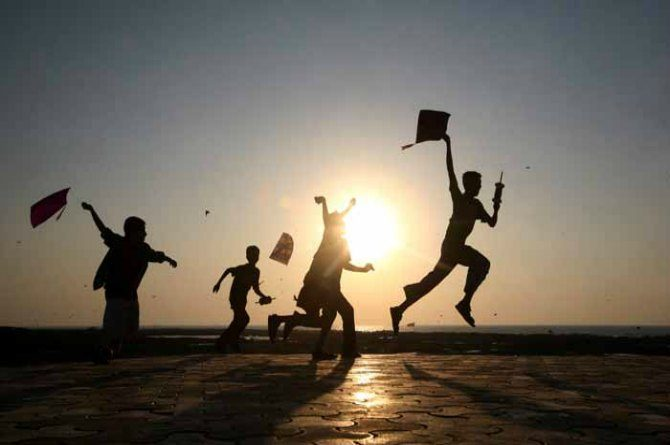 5 safety tips for your kids this Makar Sankranti