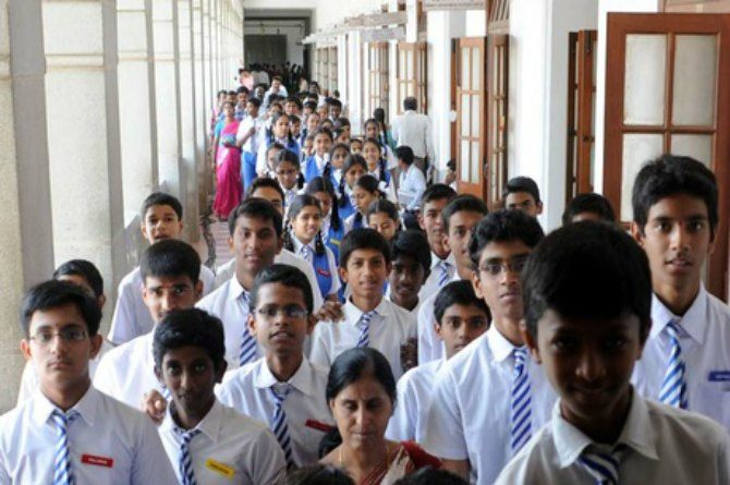 Kerala becomes first Indian state to have 100 percent primary education