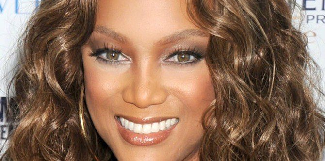 Tyra Banks welcomes baby boy via surrogate