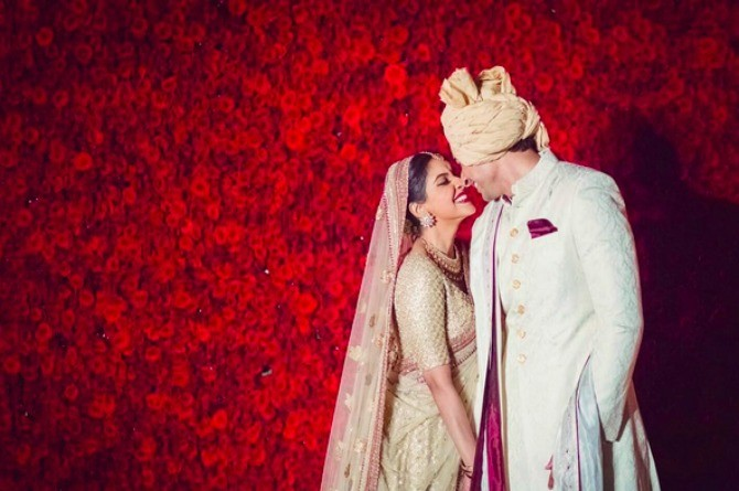 Try these 7 super cool ways to recycle your bridal lehenga