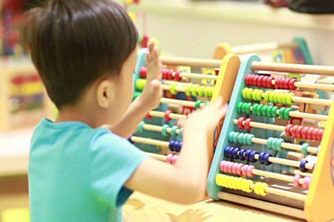 5 reasons you should introduce your child to Abacus early