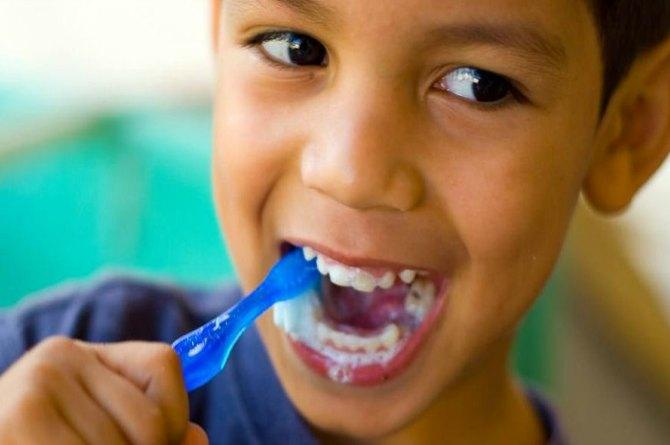 5 simple ways to prevent tooth decay in kids