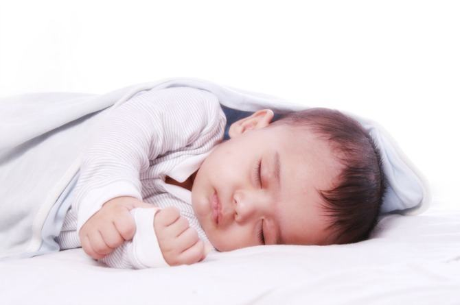 7 golden rules to ace an effective baby napping schedule