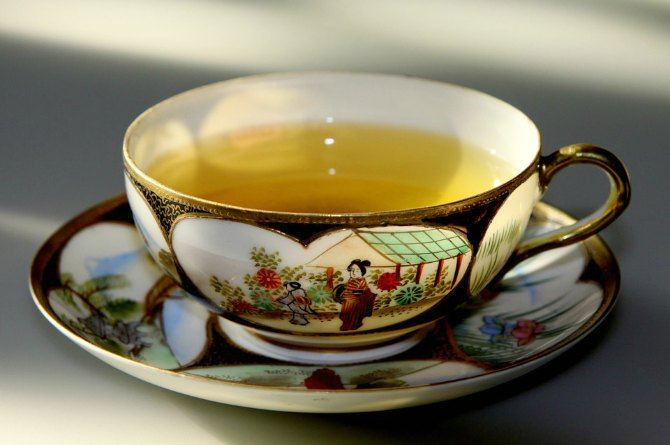 Did you know? Green tea is not as healthy as you think