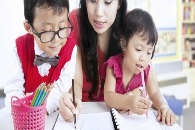 7 ways to get your child to do their homework