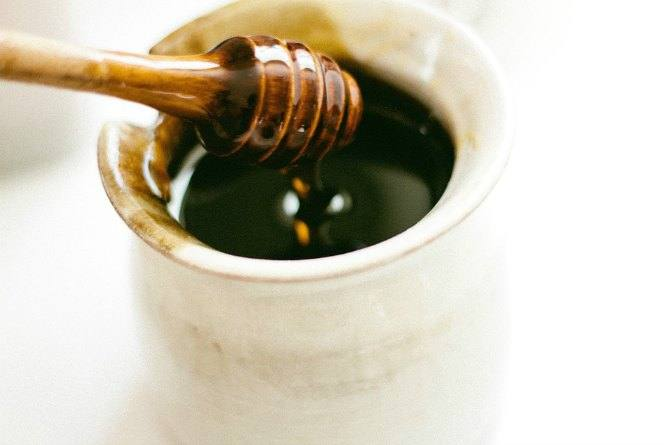 It's a life-saver: Here's another reason to add honey to your child's diet!