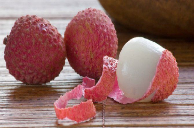 Mums, beware! Lychee can harm your children