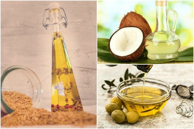 These are the 10 healthiest cooking oils that suit the Indian style of cooking
