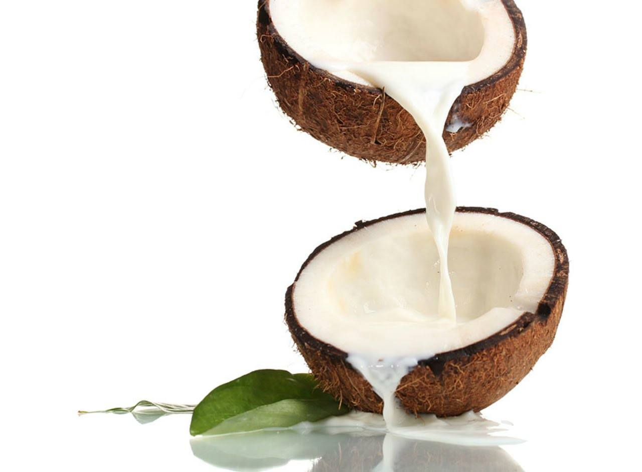 #Justin: Coconut milk is the next best thing to breastmilk, says expert