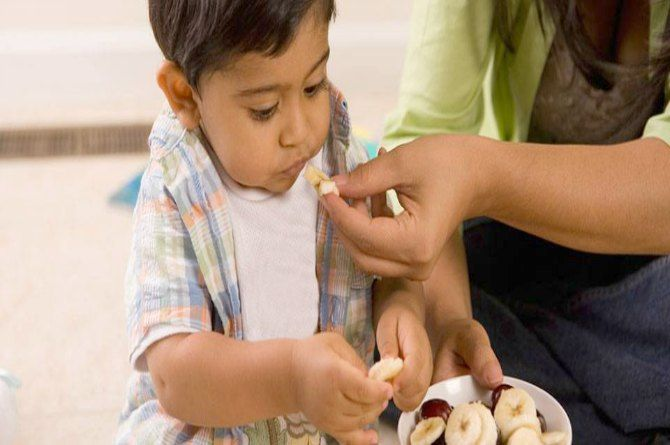 Start giving these power-packed protein-rich foods to your kids today!