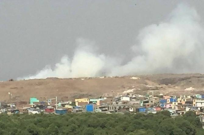 Deonar fire: 8 things you should do to protect your children from air pollution